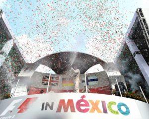 GP Messico: il weekend in diretta su Sky e RAI