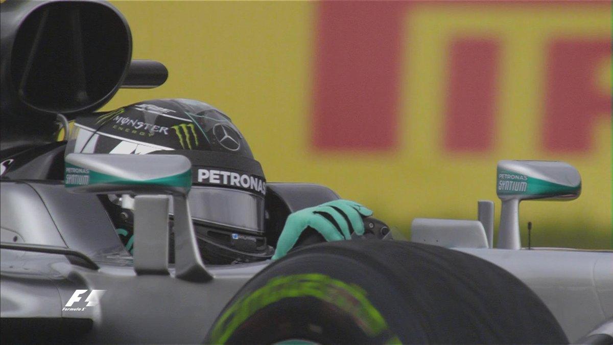 GP Giappone: Rosberg-Ricciardo nelle FP3