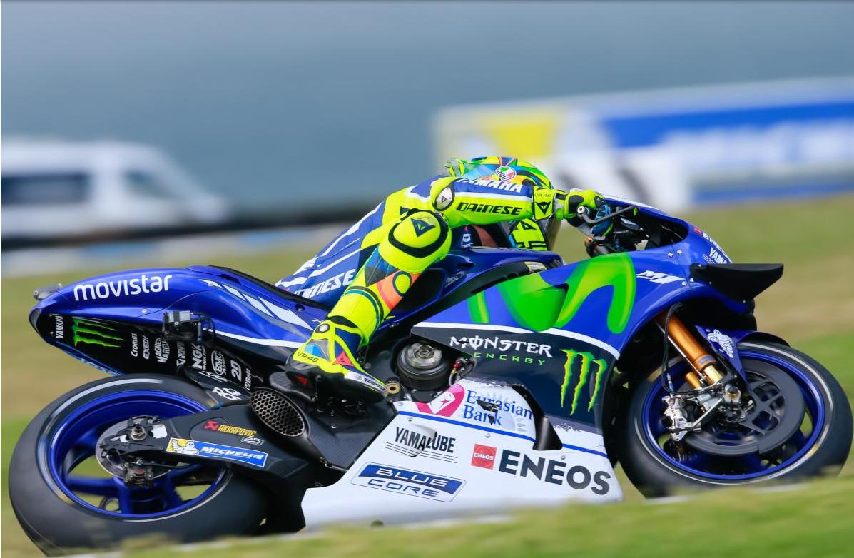 """Rossi: """"Credo sia impossibile provare a vincere"""""""