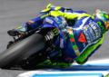 MotoGP: Rossi in pole a Motegi