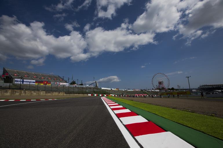 GP Giappone: l'anteprima di Gian Carlo Minardi