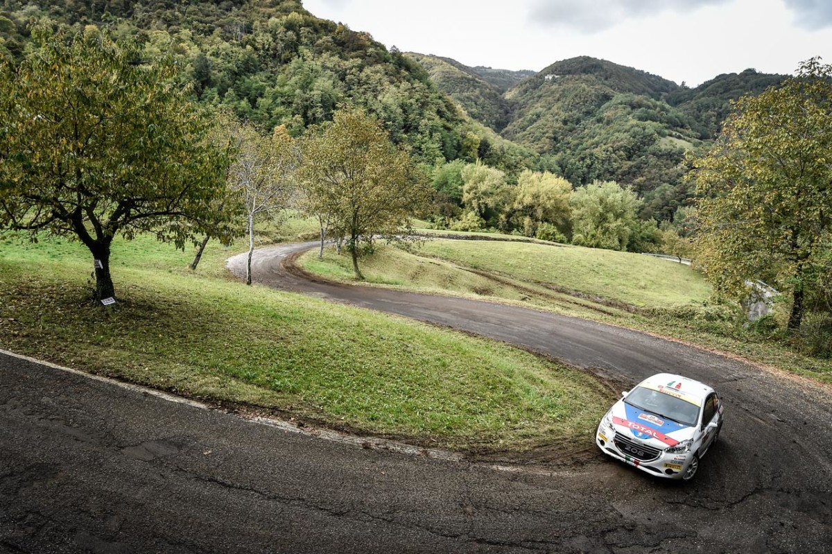 Da trofeista a ufficiale Peugeot: Andreucci spiega come si fa