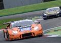 GT Open: Thomas Biagi 2° in Gara 1 a Monza