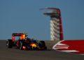 GP USA: le due Red Bull e Raikkonen nelle FP3