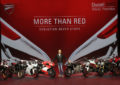 "Ducati: ""More than Red: Evolution never stops"""