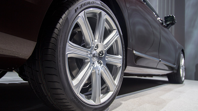 Nuove regole omologazione pneumatici di diversa dimensione