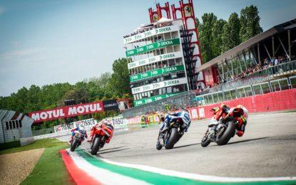 Mondiale Superbike 2017 a Imola: date e prevendita
