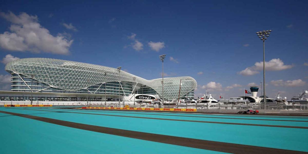 Toro Rosso pronta per Abu Dhabi