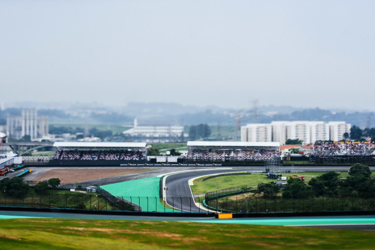 GP Brasile: Kimi Raikkonen racconta la sua Interlagos
