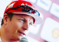 Kimi Raikkonen: 250 GP, l'amore e il cambiamento