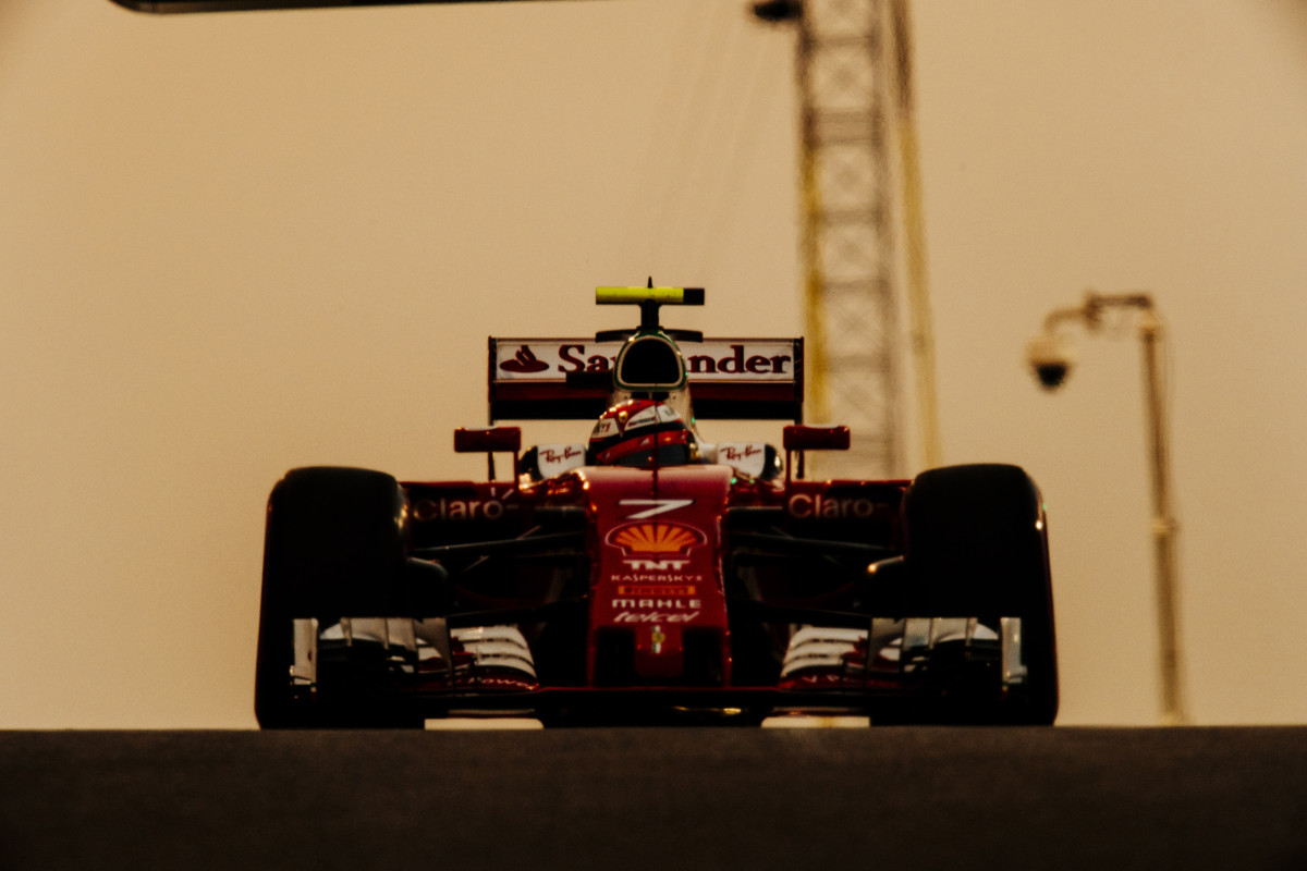 Abu Dhabi: Ferrari 4° e 5° in qualifica