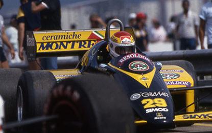 Minardi: Brasile, dove tutto ebbe inizio