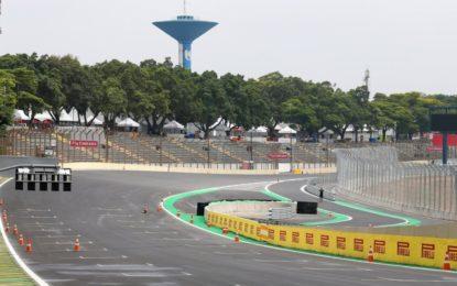 GP Brasile: Sainz e Kvyat tra Formula 1 e colore