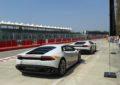 Lamborghini e Imola: partnership più forte