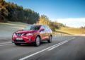 Nissan X-Trail con motore diesel 2.0 litri