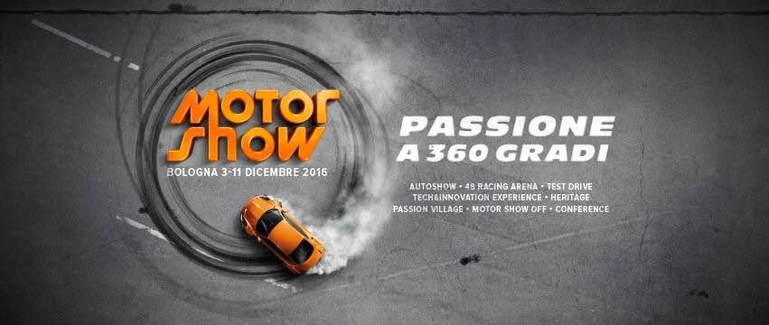 Motor Show: il programma sportivo di AciSport