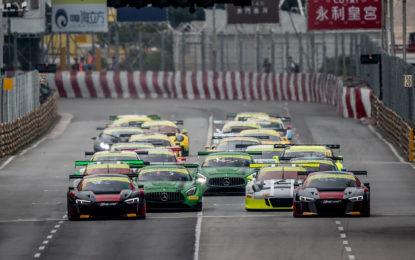 Macao: il miglior Gran Premio al mondo?