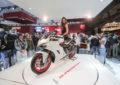 EICMA: la più bella per il pubblico è la Ducati SuperSport