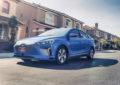 Concept Hyundai IONIQ a guida autonoma