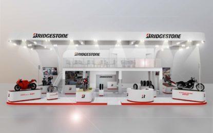 EICMA: Bridgestone H50 e X10