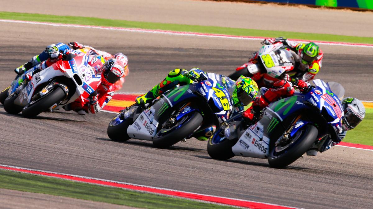 MotoGP: gli orari TV del gran finale a Valencia