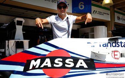 Felipe Massa: solo i cretini non cambiano idea
