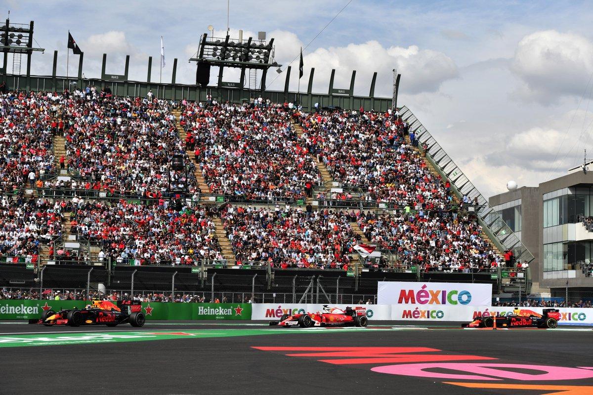 "Minardi: ""In Messico due pesi e due misure. E le vie di fuga…"""