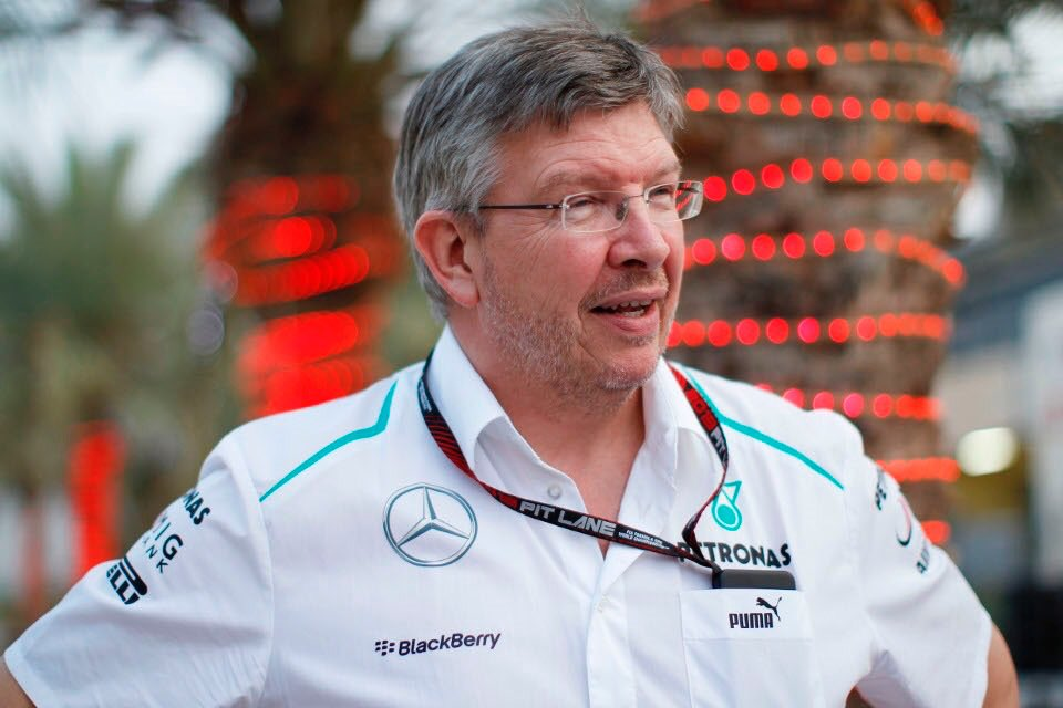 Intervista esclusiva a Ross Brawn su Sky Sport24 HD