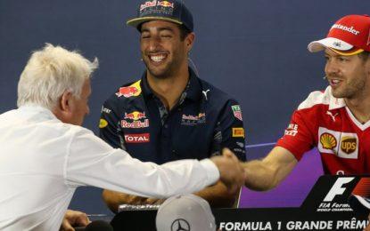 La FIA respinge l'appello della Ferrari
