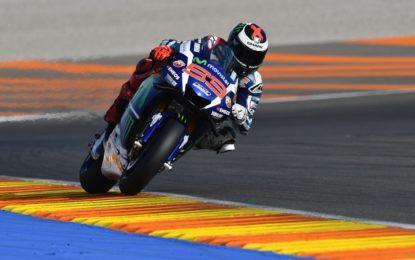 MotoGP: Lorenzo chiude 2016 ed era Yamaha al top!