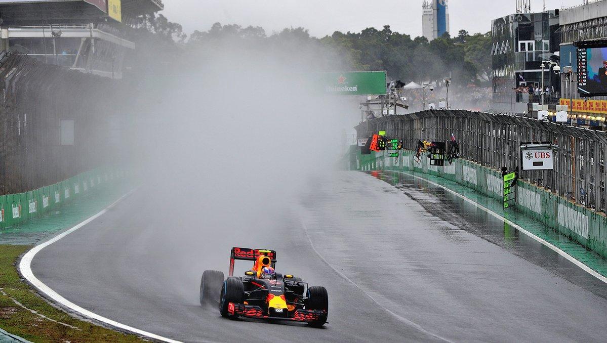 GP Brasile: il punto di Gian Carlo Minardi