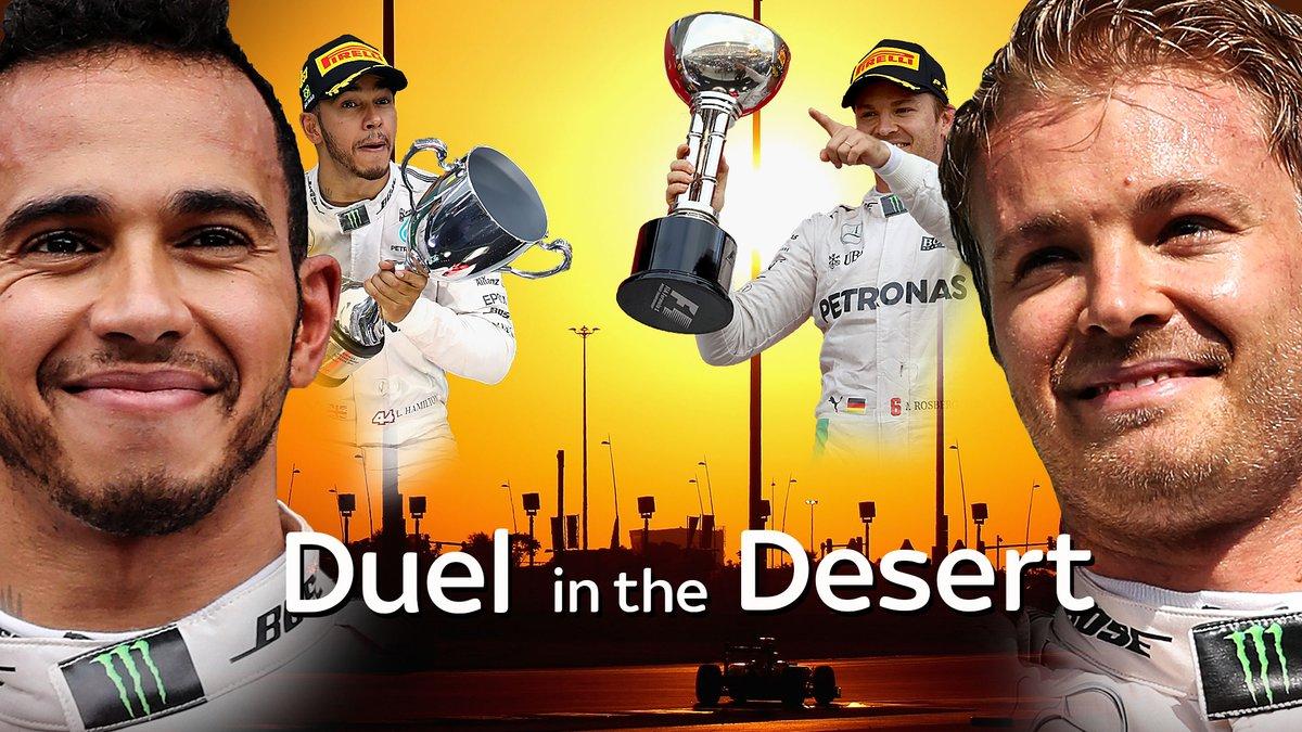 GP Abu Dhabi: la griglia di partenza