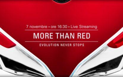 Ducati 2017: la presentazione in diretta