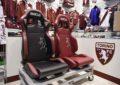Sparco e Torino FC presentano R100S