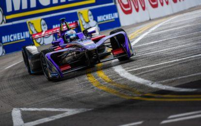 DS VIRGIN RACING sul podio a Marrakech