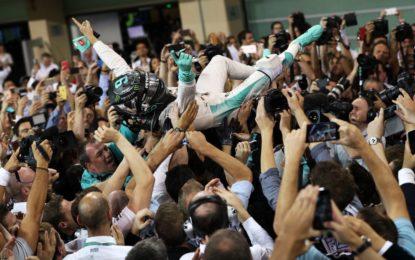 GP Abu Dhabi: il punto di Gian Carlo Minardi