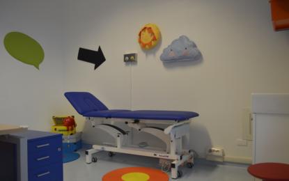 Bosch Italia per l'Ospedale Buzzi e i bambini