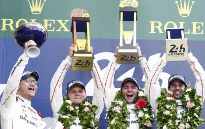 Porsche Motorsport: nuovi ruoli per Lieb e Dumas