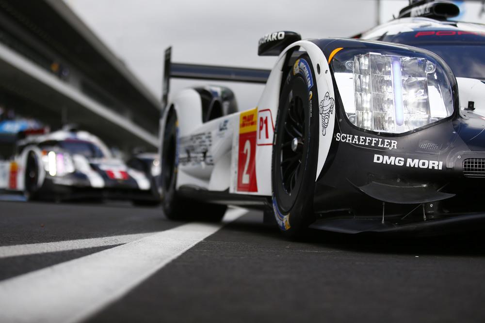 WEC: match point per Porsche nella lotta per il Costruttori