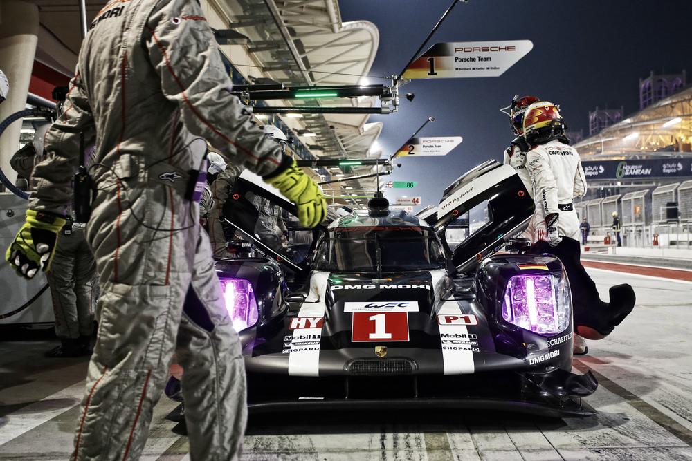 WEC: sfida finale per il Titolo Piloti in Bahrain