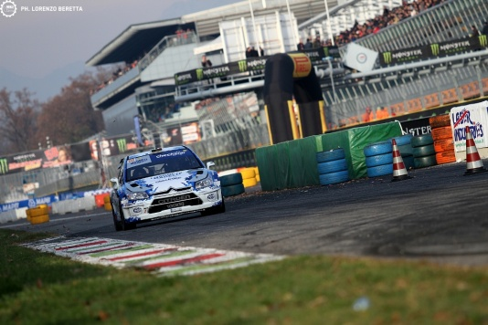 Monza Rally Show: biglietti a prezzi speciali a EICMA