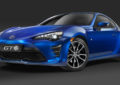 Tour Toyota GT86 MY2017: prossima tappa Monza