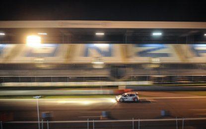 Peugeot: triplice attacco al MonzaRallyShow