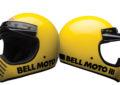 EICMA: il ritorno del casco Bell Moto-3