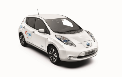 "Da Enel e Nissan ""e-go All Inclusive"""