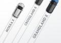 Opel Grandland X: il nuovo crossover compatto