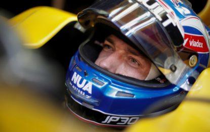 Renault F1 conferma Jolyon Palmer per il 2017
