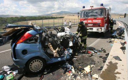 Vittime strada: il reato di omicidio stradale non basta!