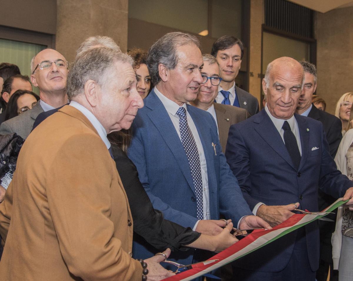 A Roma un nuovo centro per le vittime della strada
