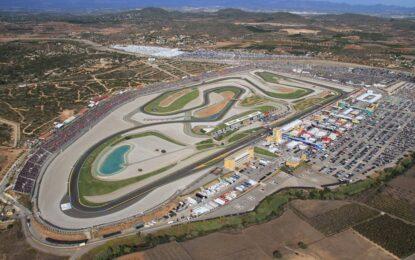 MotoGP: gli orari TV del GP d'Europa 2020